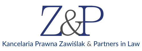 Zawiślak & Partners in Law