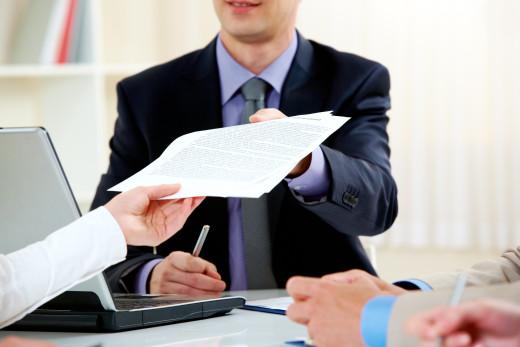 Stała obsługa prawna firm - w firmie
